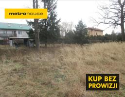 Działka na sprzedaż, Jaworze, 1037 m²