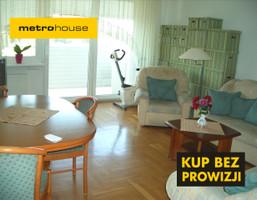Mieszkanie na sprzedaż, Szczecin Zawadzkiego-Klonowica, 70 m²