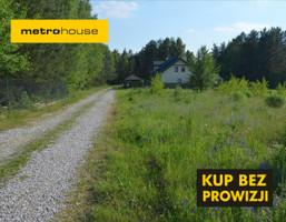 Działka na sprzedaż, Góry Trzebiatowskie, 1400 m²