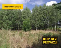 Działka na sprzedaż, Zarzęcin, 2561 m²