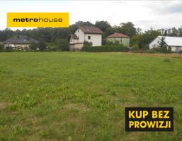 Działka na sprzedaż, Międzyrzecze Górne, 1500 m²