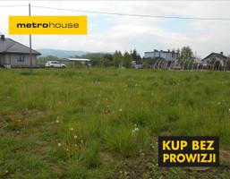 Działka na sprzedaż, Jaworze, 1300 m²