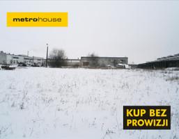 Działka na sprzedaż, Łasin, 4324 m²