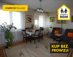 Mieszkanie na sprzedaż, Siedlce Pomorska, 59 m²