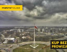 Biuro na sprzedaż, Warszawa Muranów, 140 m²