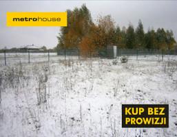 Działka na sprzedaż, Swolszewice Duże, 500 m²