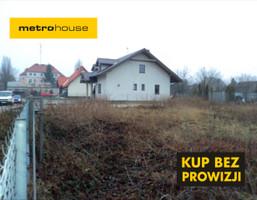 Działka na sprzedaż, Wolbórz, 1004 m²