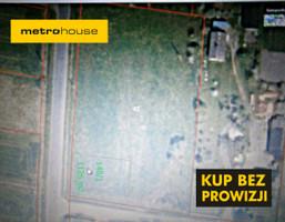 Działka na sprzedaż, Nowa Wieś, 1126 m²