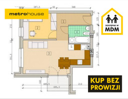 Kawalerka na sprzedaż, Rzeszów Słocina, 53 m²
