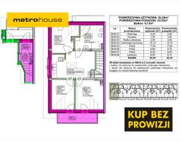Mieszkanie na sprzedaż, Rzeszów Słocina, 62 m²