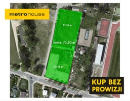 Działka na sprzedaż, Krosno, 7180 m²