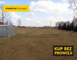 Działka na sprzedaż, Stok Lacki-Folwark, 1025 m²