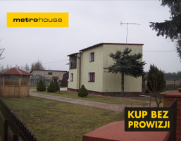 Dom na sprzedaż, Jamielnik, 132 m²
