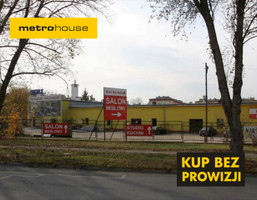 Lokal handlowy na sprzedaż, Biała Podlaska, 2492 m²