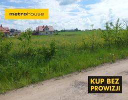 Działka na sprzedaż, Kalinówka, 1803 m²