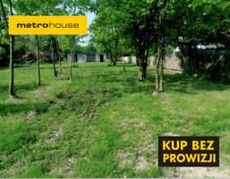 Działka na sprzedaż, Borowa Góra, 1122 m²