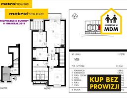 Mieszkanie na sprzedaż, Rzeszów Przybyszówka, 61 m²