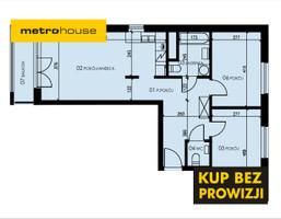 Mieszkanie na sprzedaż, Rzeszów Tysiąclecia, 67 m²