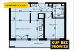 Mieszkanie na sprzedaż, Rzeszów Tysiąclecia, 46 m²