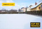 Działka na sprzedaż, Rzeszów Budziwój, 1346 m²