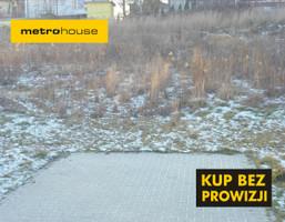 Działka na sprzedaż, Lublin Węglin Północny, 901 m²