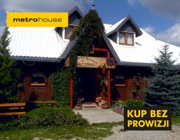 Obiekt zabytkowy na sprzedaż, Budków, 465 m²
