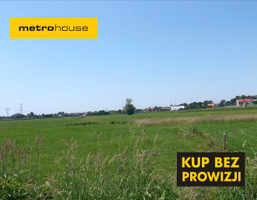 Działka na sprzedaż, Przygodzice, 700 m²