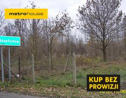 Działka na sprzedaż, Józefosław, 2209 m²