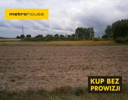 Działka na sprzedaż, Poznań Szczepankowo-Spławie-Krzesinki, 1002 m²
