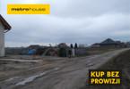 Działka na sprzedaż, Kostrzyn, 1100 m²