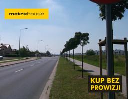 Działka na sprzedaż, Kostrzyn, 1350 m²