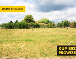 Działka na sprzedaż, Ustanów, 1400 m²
