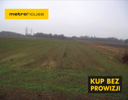 Działka na sprzedaż, Kierszek, 10000 m²