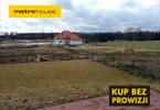 Działka na sprzedaż, Rogierówko, 941 m²