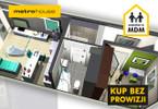 Mieszkanie na sprzedaż, Kalisz Stawiszyńska, 38 m²