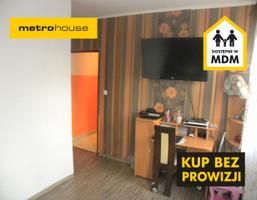Mieszkanie na sprzedaż, Sosnowiec Niwka, 50 m²