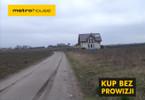 Działka na sprzedaż, Kostrzyn, 730 m²