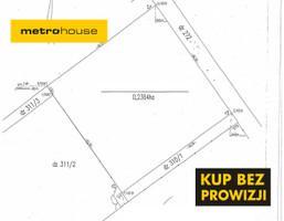 Działka na sprzedaż, Wólka Kozodawska, 2364 m²