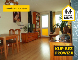 Mieszkanie na sprzedaż, Tczew Jedności Narodu, 42 m²