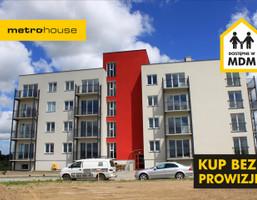 Mieszkanie na sprzedaż, Gościno Kwiatowa, 42 m²