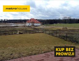 Działka na sprzedaż, Rogierówko, 940 m²