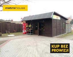 Działka na sprzedaż, Zaniemyśl, 900 m²