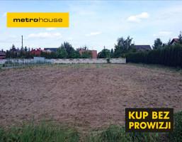 Działka na sprzedaż, Poznań Szczepankowo-Spławie-Krzesinki, 1210 m²