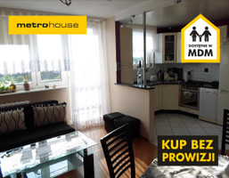 Mieszkanie na sprzedaż, Sosnowiec Pogoń, 57 m²