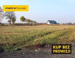Działka na sprzedaż, Kudrowice, 1085 m²