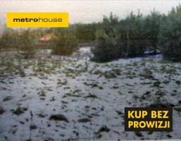 Działka na sprzedaż, Dobrzenica, 1050 m²