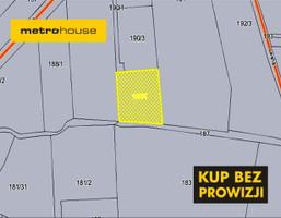 Działka na sprzedaż, Gołuski, 3269 m²