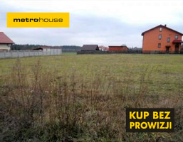 Działka na sprzedaż, Kalisz, 1241 m²