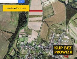 Działka na sprzedaż, Wrocław Pracze Odrzańskie, 8960 m²