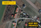 Działka na sprzedaż, Nowa Wola, 950 m²